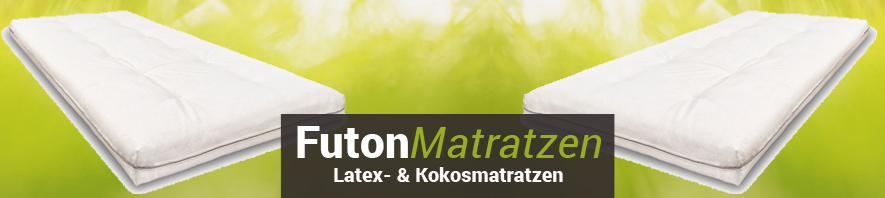 Futon Matratzen