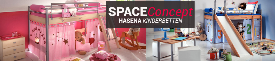 Hasena Space Concept