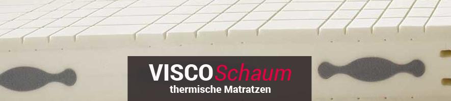 Visco-Schaum