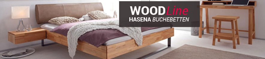 Hasena Wood-Line