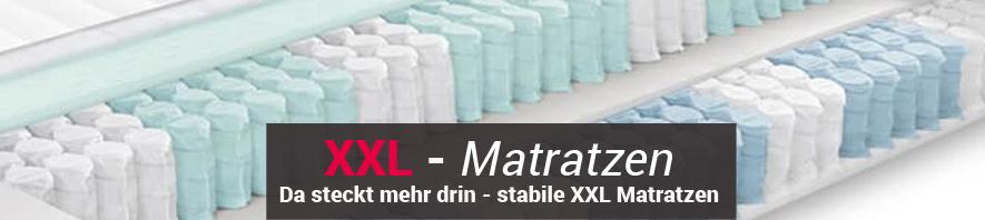 XXL Matratzen