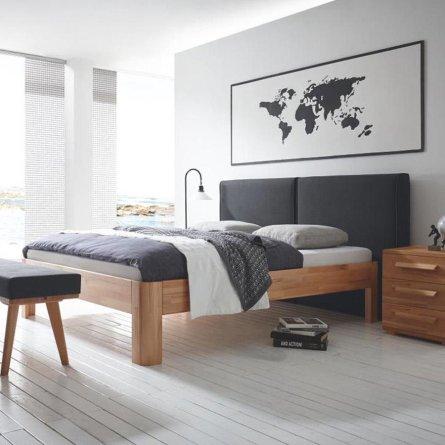 Betten in Komforthöhe