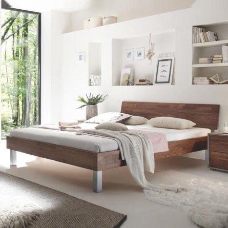 Betten in Überlänge