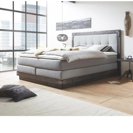 FACTORY-Boxspring