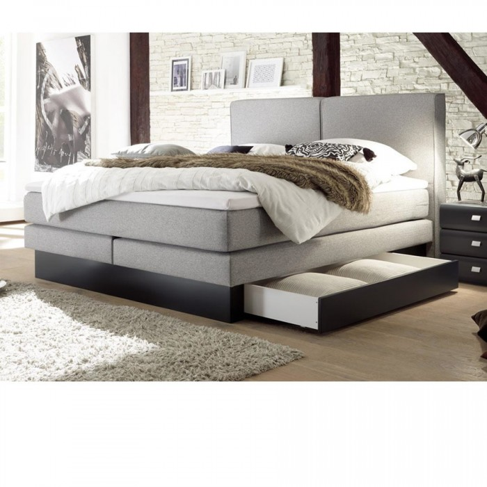 SOLUTIO-Boxspring
