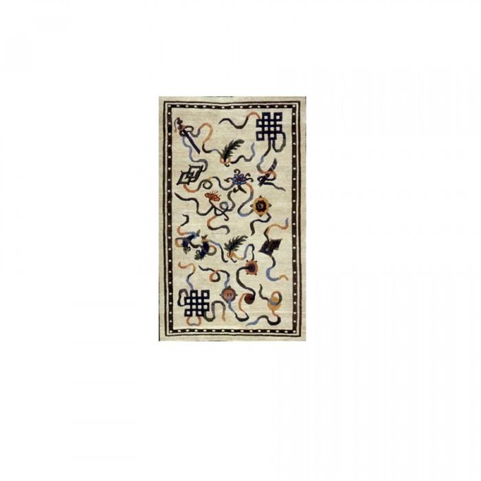 China-Teppiche