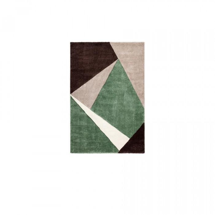 maschinengewebte Teppiche