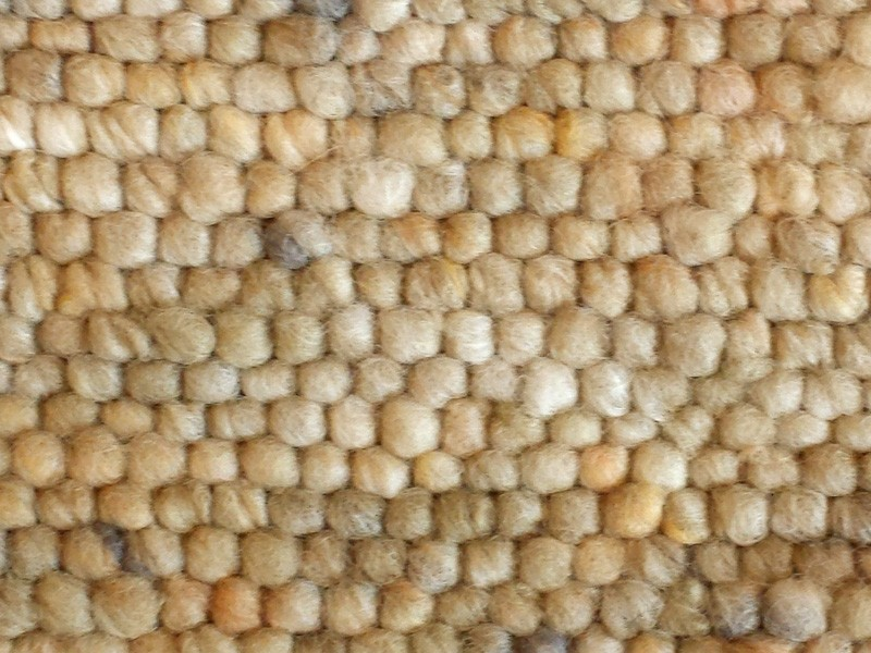 Paulig Alaska Handwebteppich günstig kaufen  WohnbedarfPies