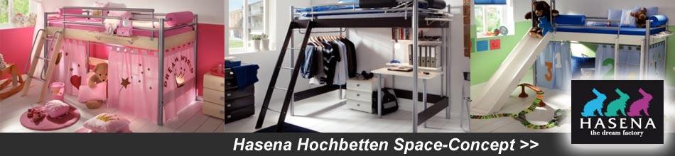 hasena space concept bei wohnbedarf wohnbedarf pies. Black Bedroom Furniture Sets. Home Design Ideas
