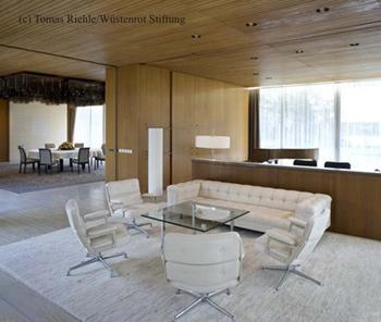 bundeskanzlerbungalow berberteppiche von teppich pies. Black Bedroom Furniture Sets. Home Design Ideas