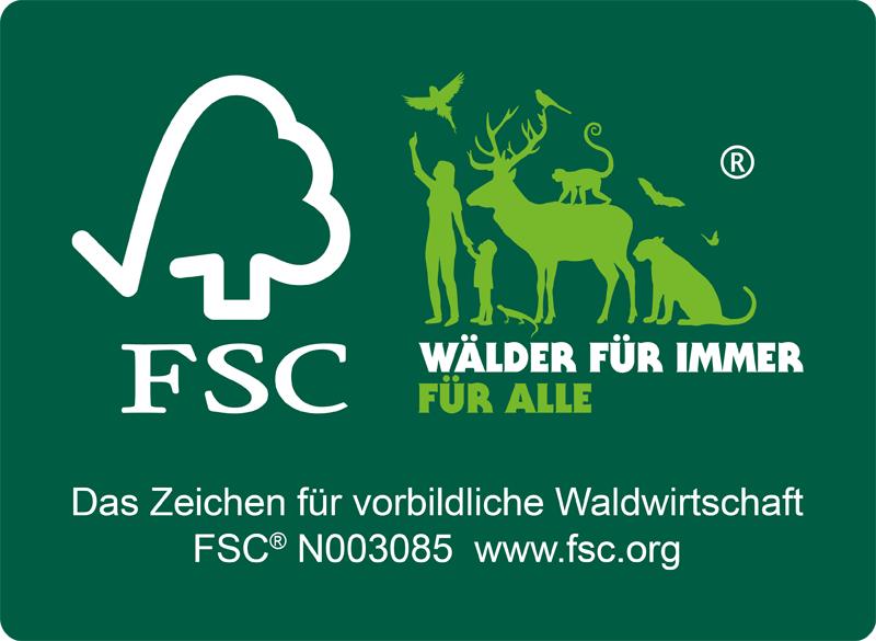 FSC Wohnbedarf Pies