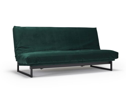 Innovation Fraction Klappsofa 120 x 200 cm