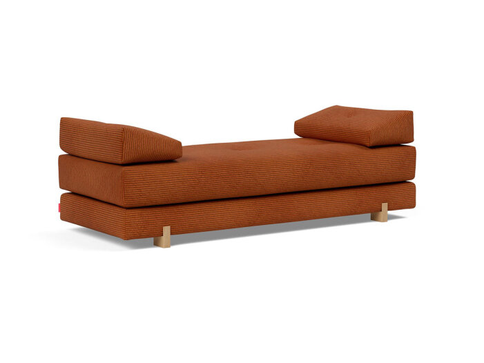 Innovation Sigmund Klappsofa