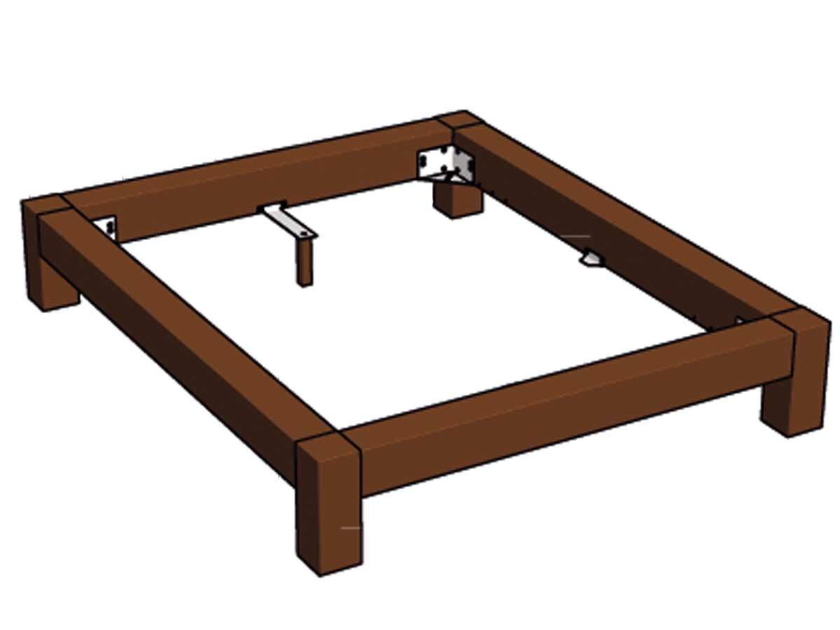 hasena oak line wild bormio rahmen g nstig kaufen im. Black Bedroom Furniture Sets. Home Design Ideas