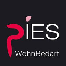 Wohnbedarf Pies Logo